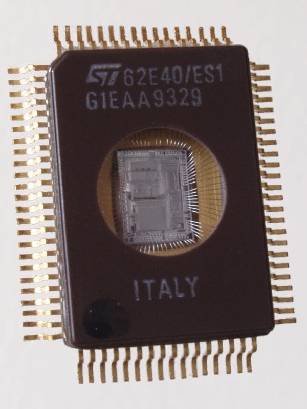Микроконтроллеры: что это такое и зачем нужны