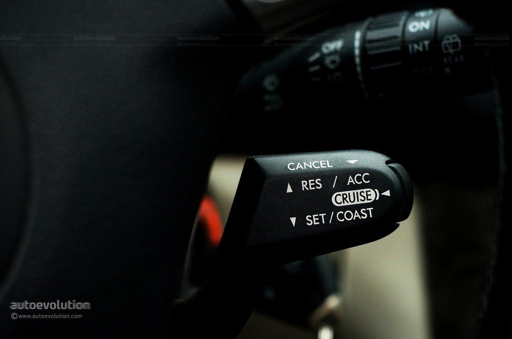 Что такое круиз контроль в автомобиле, для чего он нужен?