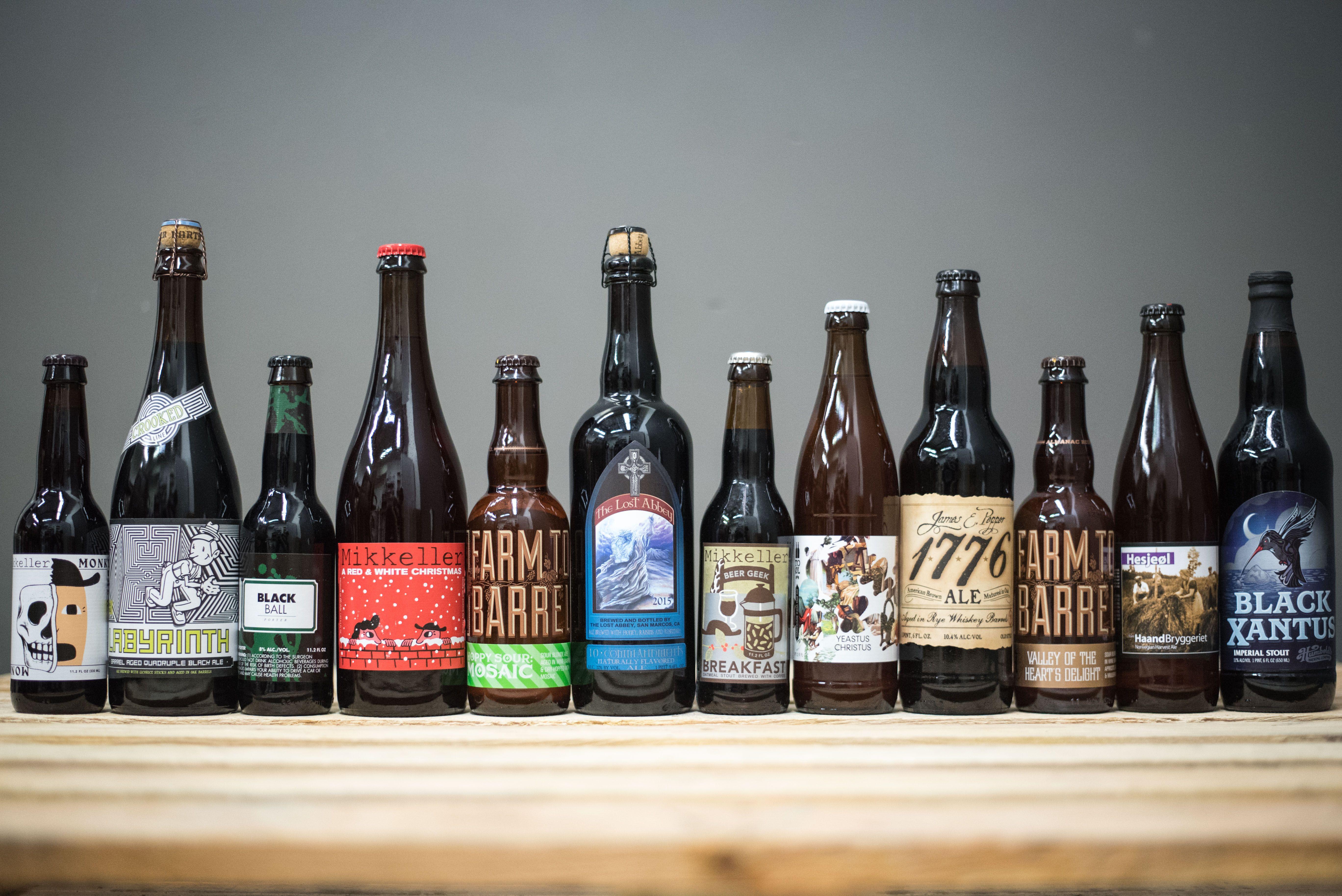Что такое крафтовое пиво: эксклюзив или продукт массового потребления