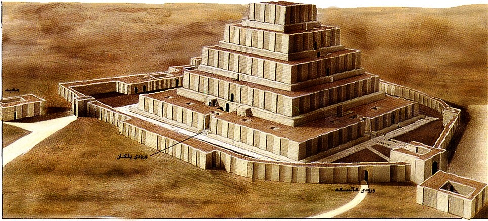 Шумеро-аккадская мифология