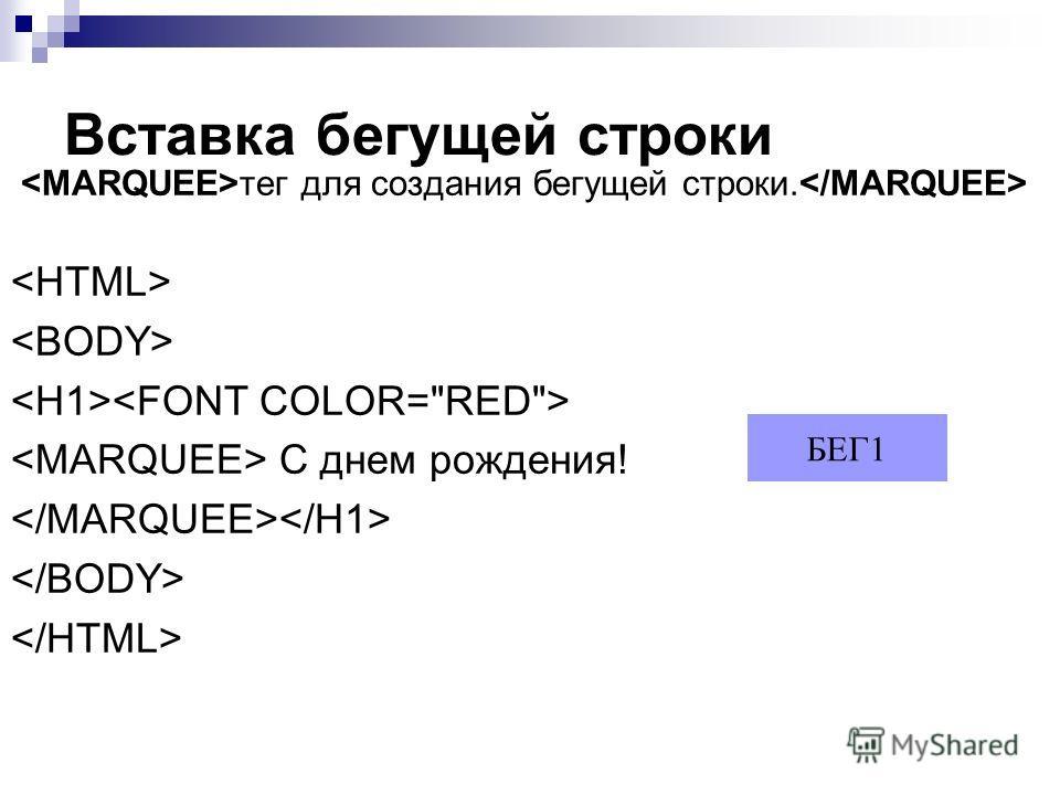 Дескриптор html