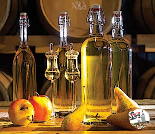 Шнапс в домашних условиях: рецепт приготовления австрийского напитка из картофеля, а также как сделать яблочный, ганноверский и грушевый его вид?