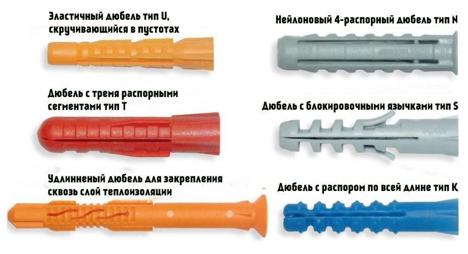 Дюбель-гвоздь (53 фото): гост. что это такое? как пользоваться дюбелями для плинтуса и другими видами? расчет веса. как забить потайной дюбель?