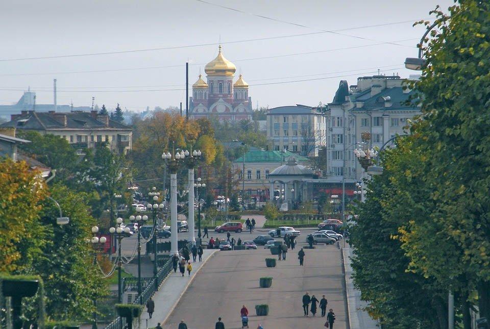 Орел, россия — путеводитель, где остановиться, погода в орле на 10 и 14 дней и многое другое на туристер.ру