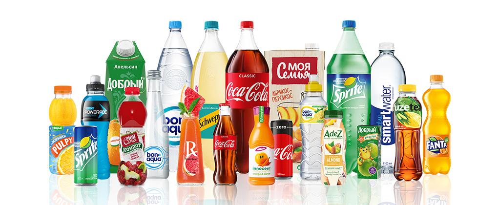 Как работает завод coca-cola и как ее производят - hi-news.ru