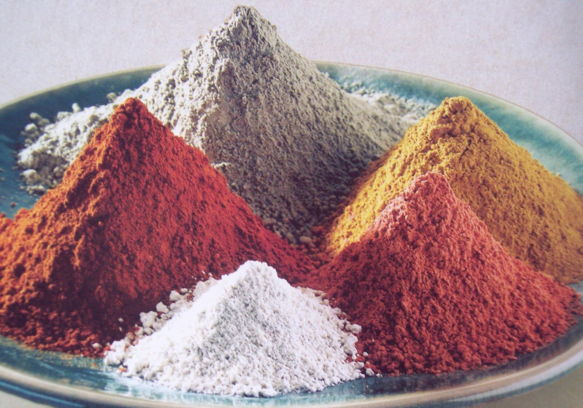 Глина, свойства, виды и разновидности, происхождение, добыча и применение