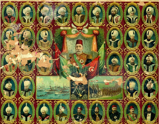 Как старел сюмбюль-ага (фото) и история жизни | загадки «великолепного века» | яндекс дзен