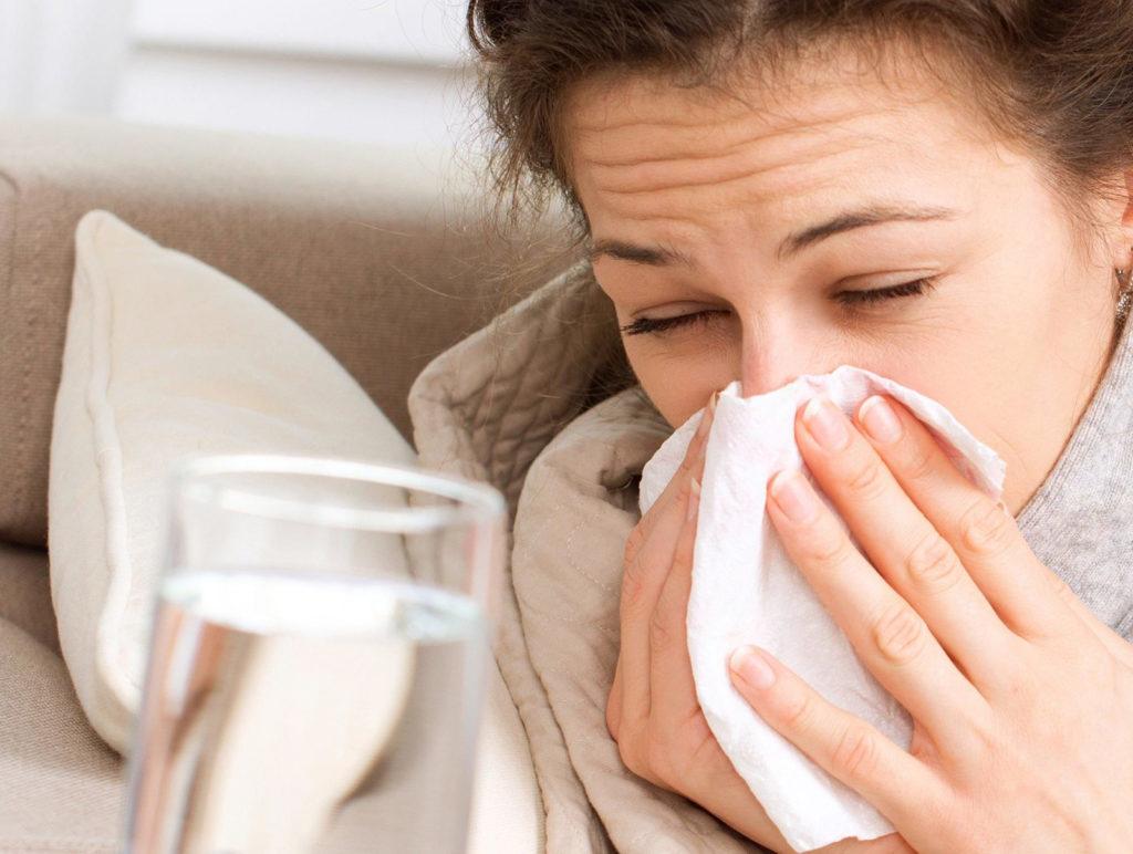 Грипп: причины, симптомы и лечение в статье инфекциониста александров п. а.
