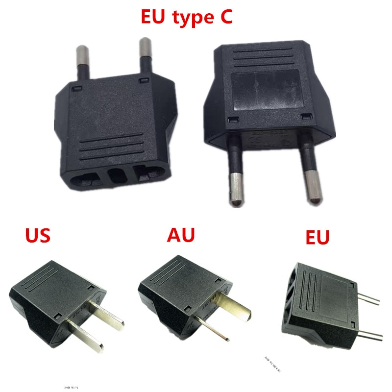 Разновидности вилок питания. us plug, uk plug и eu plug — что такое и что значит