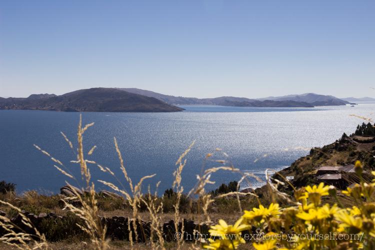 Тайны озера титикака