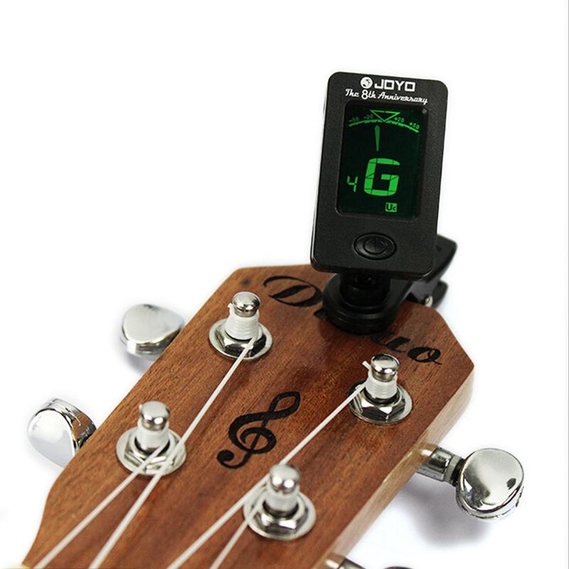 Камертон или при помощи чего настроить гитару