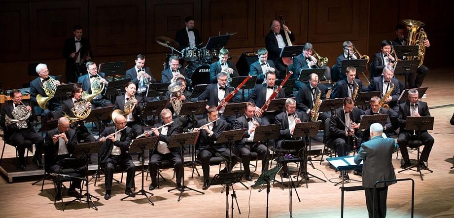 Что такое оркестр?. кто есть кто в мире искусства