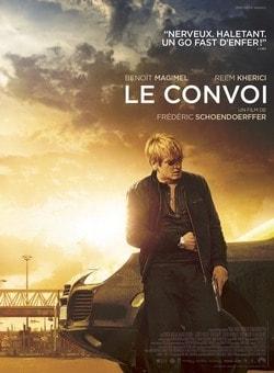 Конвой (фильм, 2012) — википедия. что такое конвой (фильм, 2012)
