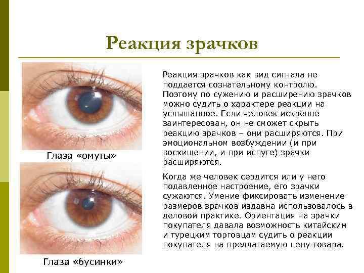 """Радужка глаза: строение, функции, болезни - """"здоровое око"""""""