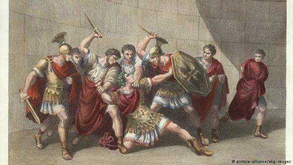 Сенатор (древний рим)