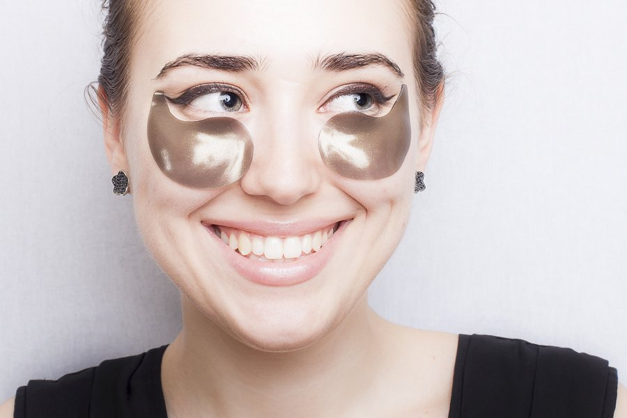 Патчи для глаз: как выбрать и пользоваться правильно