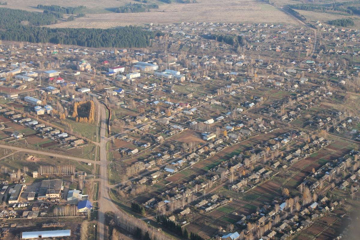 Уни, посёлок городского типа, пгт - унинский район