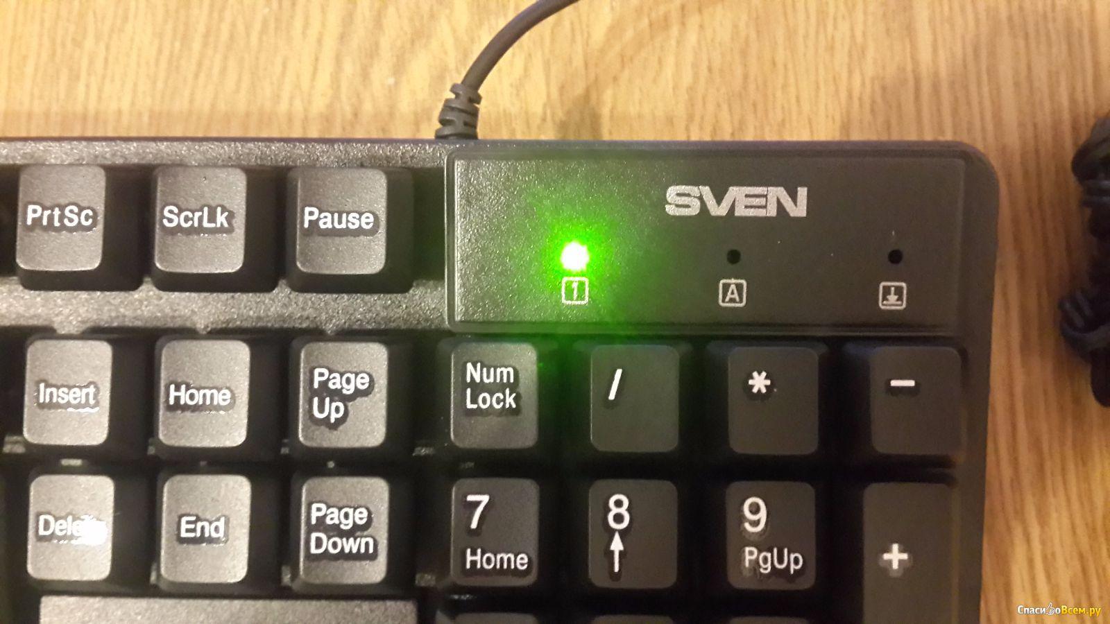 Num lock – что это такое на клавиатуре