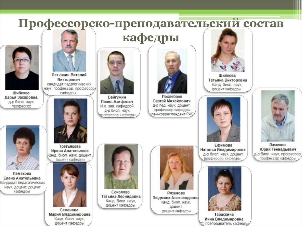 Что такое факультет в университетах россии и мира