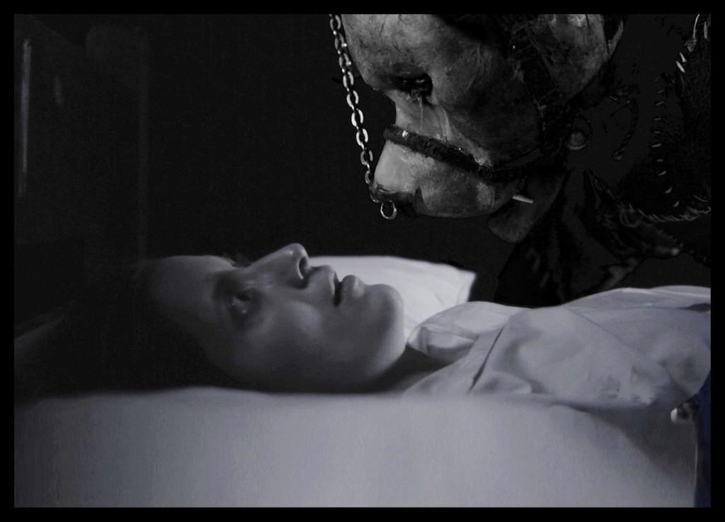 Сонный паралич — древний недуг современных людей
