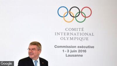 Олимпийская хартия это. олимпийская хартия – основа олимпийского движения