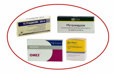 Язва желудка. причины, симптомы, современная диагностика и эффективное лечение :: polismed.com