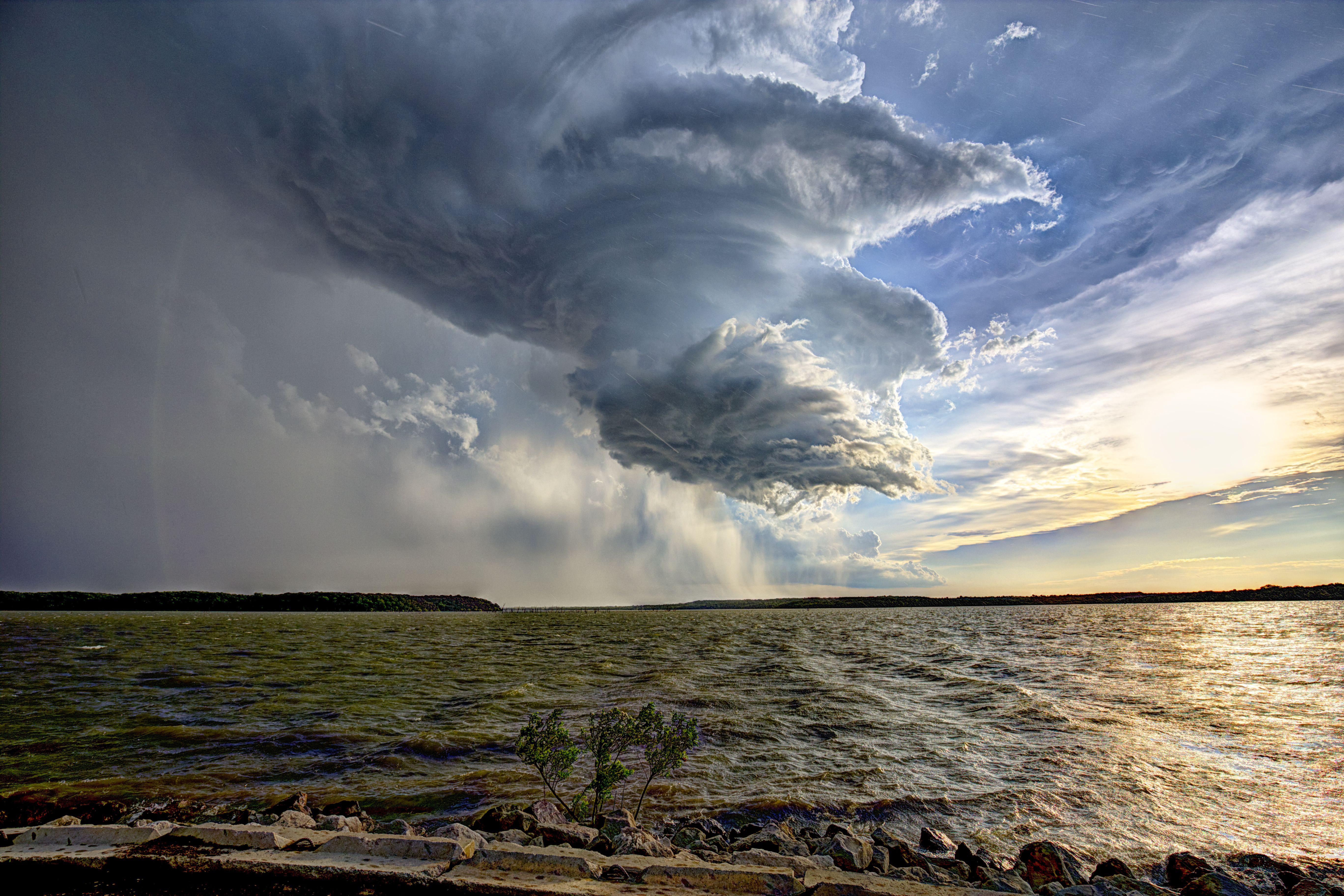 Магнитные бури: что это такое, влияние на человека, как защититься