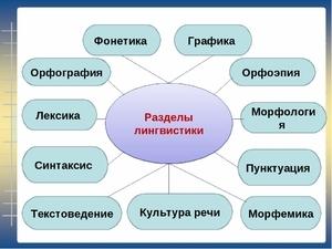 Лингвистика википедия