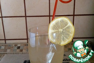Лимонад — википедия. что такое лимонад