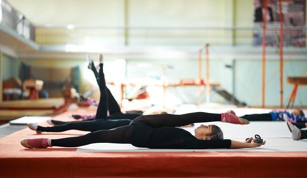 Виды шпагата и его польза | yoga5stihiy.ru