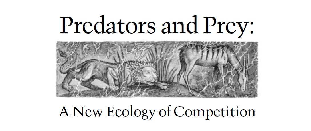 Взаимоотношения между организмами — примеры, характеристика и таблица