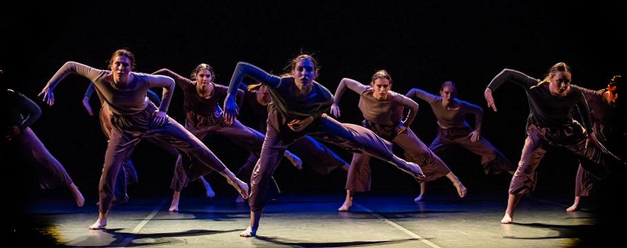 Что такое хореография? значение слова, происхождение