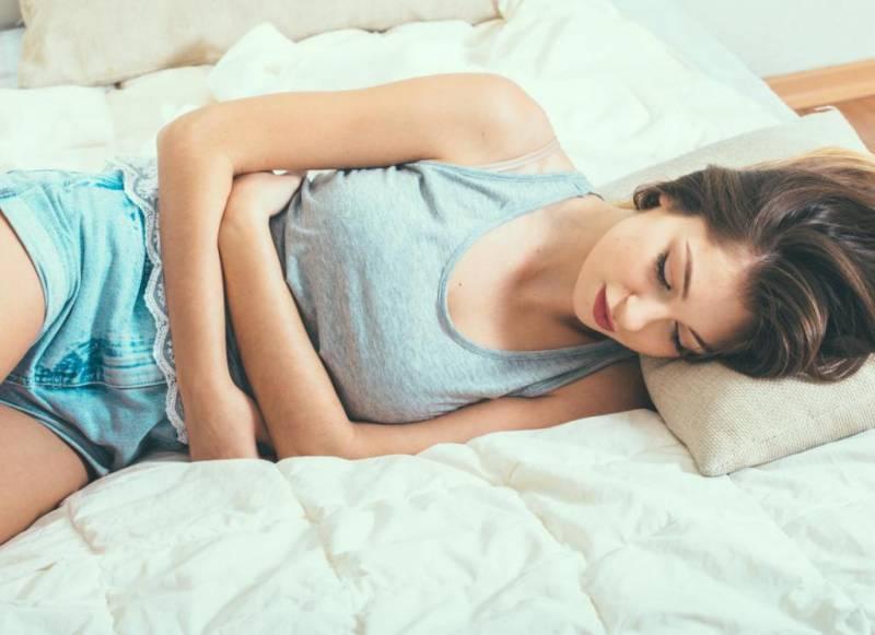 Эндометрит: лечение, причины, симптомы, признаки