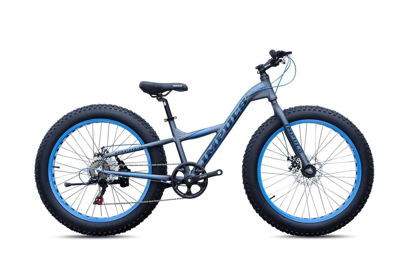 Что такое фэтбайк и в чем его преимущества - всё о велоспорте