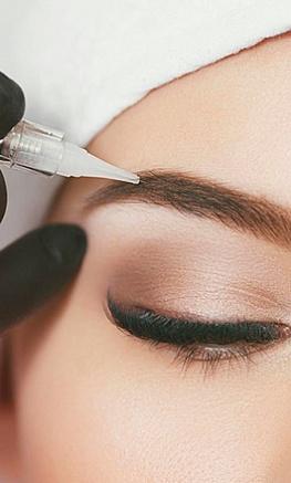 Что такое перманентный макияж: чем отличается от татуажа и в чем разница