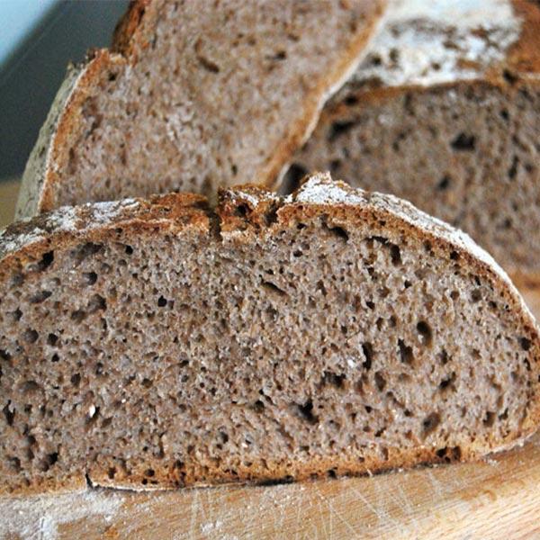 9 полезных свойств цельнозернового хлеба