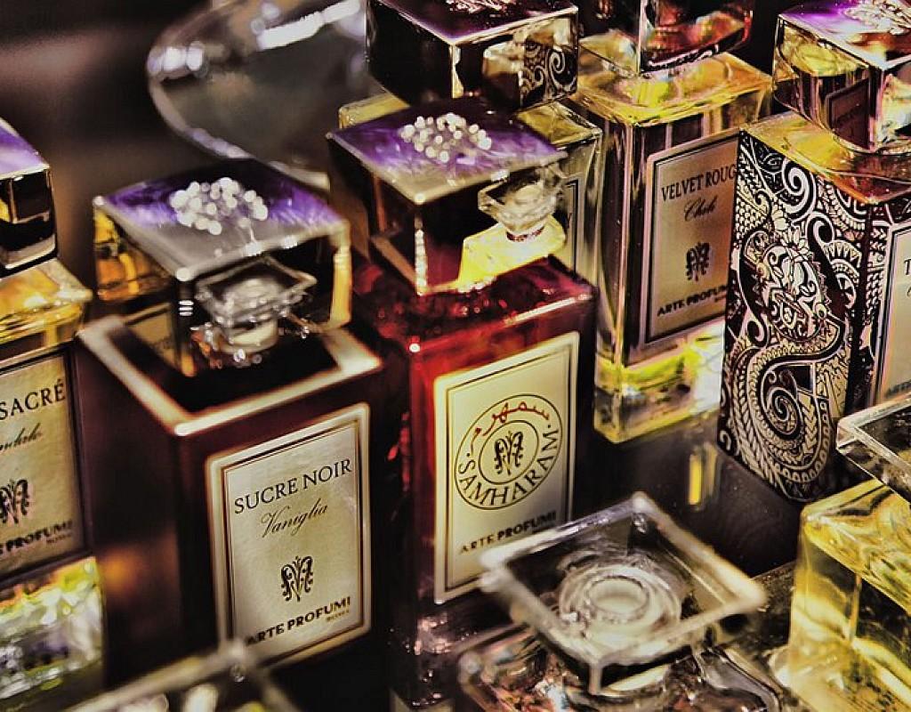 Селективная парфюмерия: что это такое, определение