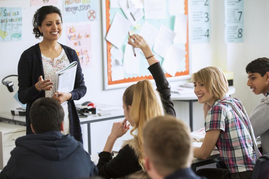 Где и как получить среднее специальное образование