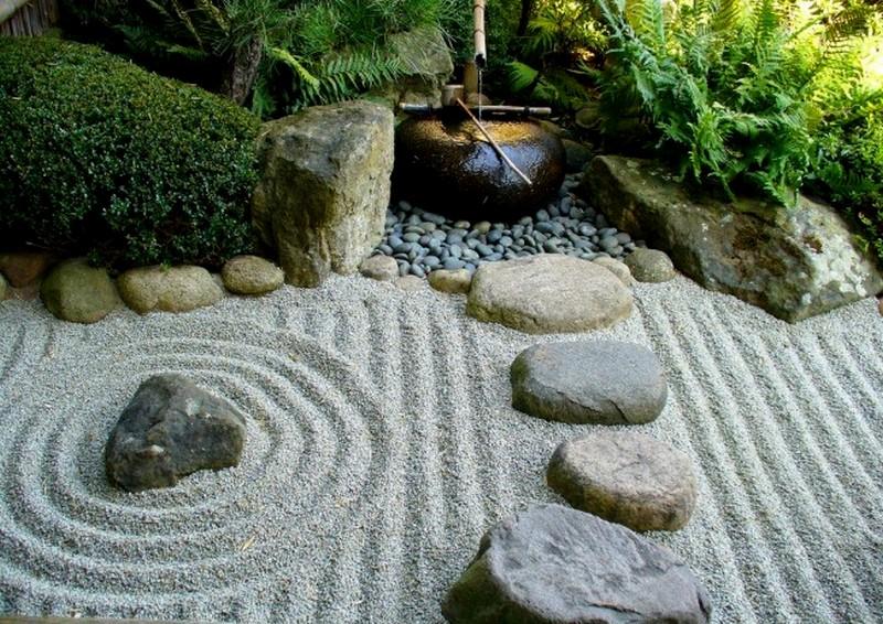 Рокарий: схема каменного садика, пошаговая инструкция, как сделать рокарий своими руками?