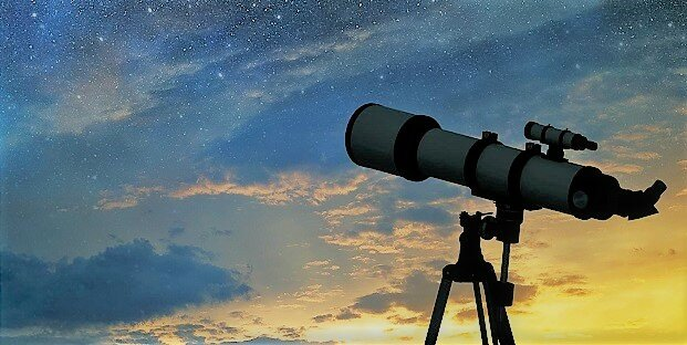 Оптический прибор для изучения космоса: для чего нужен телескоп
