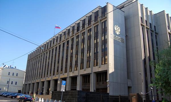 Кто возглавлял совет федерации -  биографии и справки - тасс