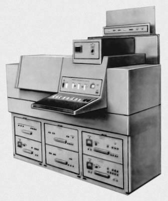 Факсимильная связь: изобретение, развитие и принцип действия