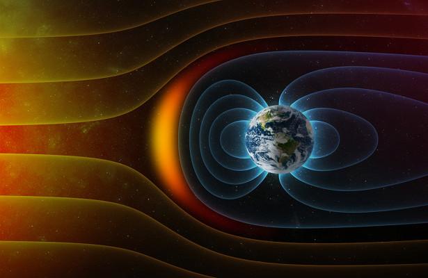 Что является источником магнитного поля