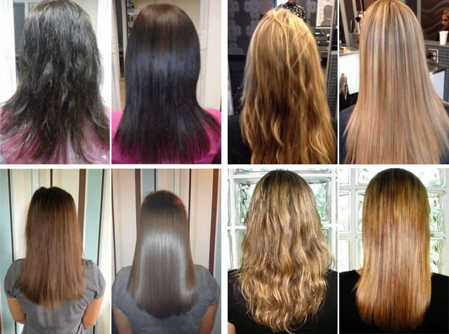 Нанопластика волос: отличия, особенности и преимущества процедуры   скрабы.ру