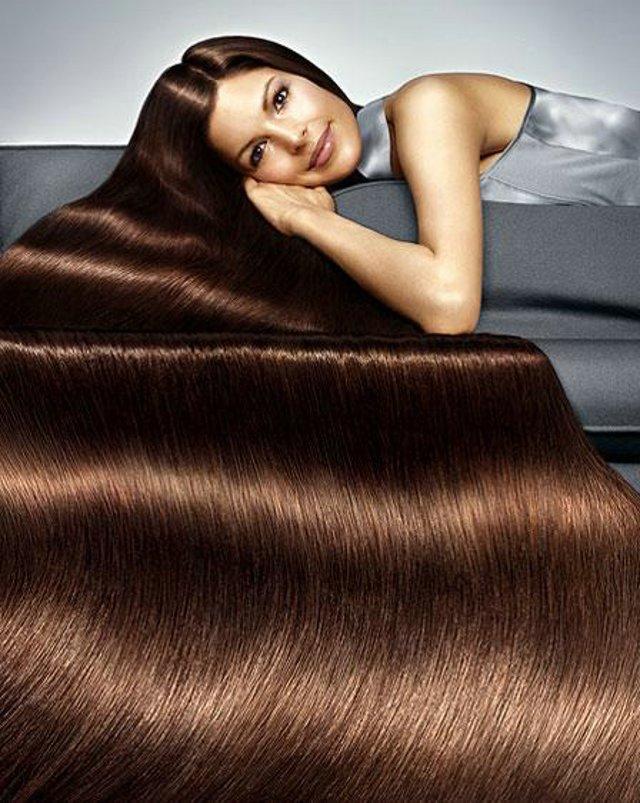 Анатомия волос и строение волоса