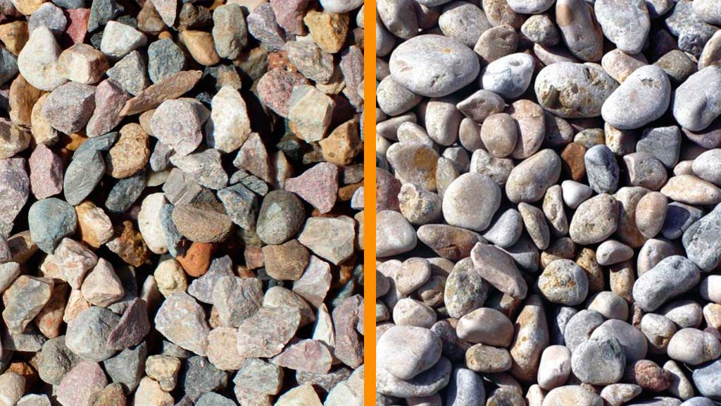Гост 8267-93. щебень и гравий из плотных горных пород для строительных работ. технические условия (с изменениями n 1-4)