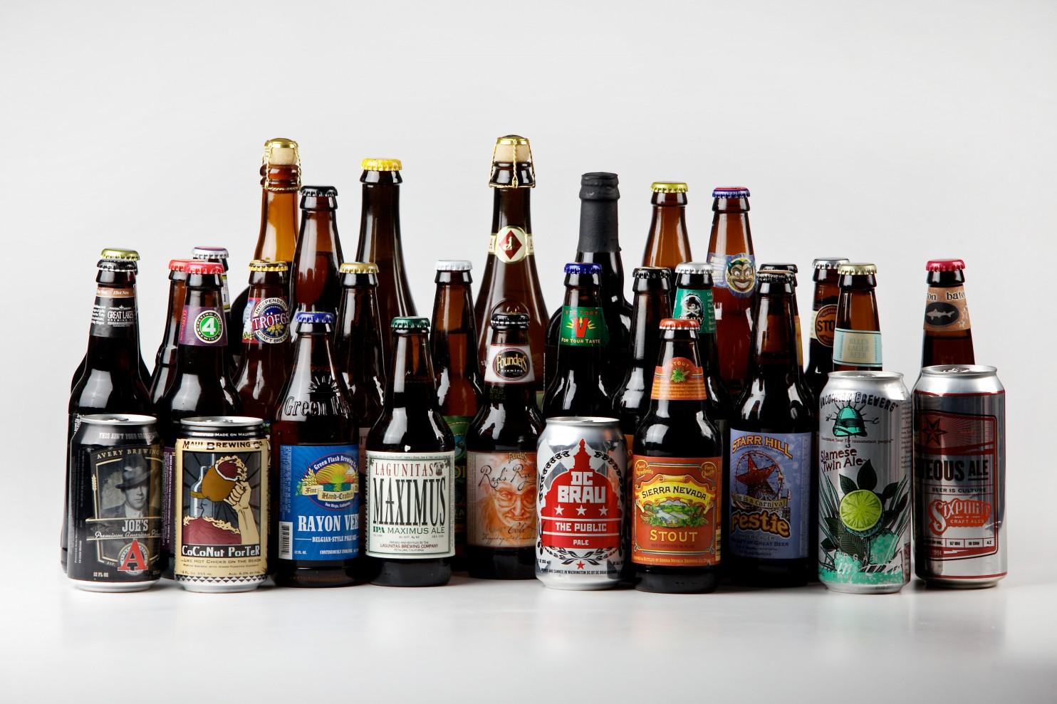 Особенности крафтового пивоварения, что такое крафт, известные сорта и виды пива