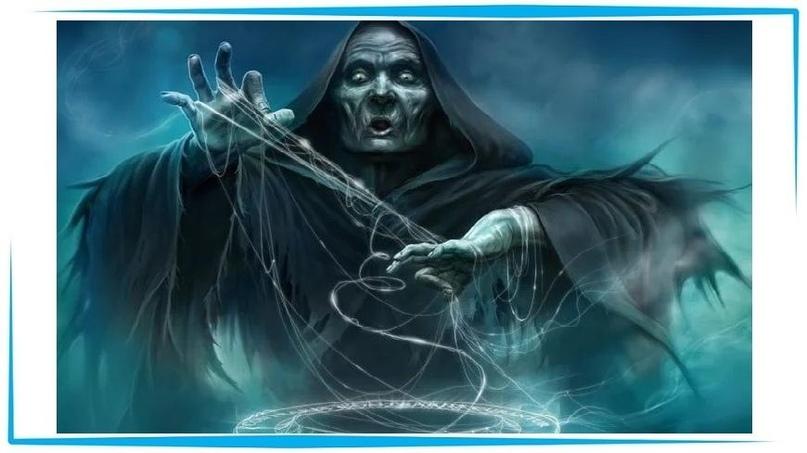 Что такое морок в магии, каковы его виды, как снять, а также одноименный бог у славян и его роль в мифологии