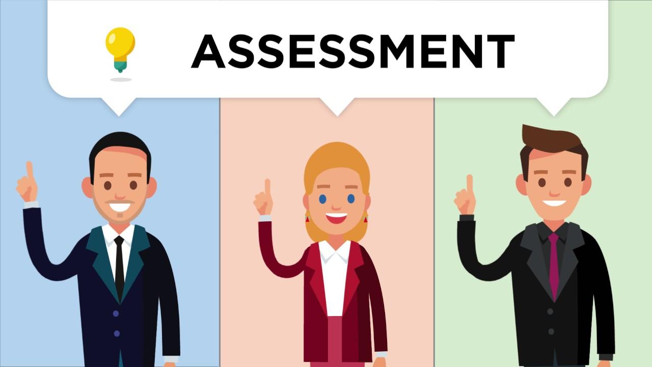 Ассессмент центр как метод оценки персонала