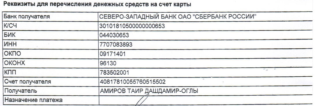 Расшифровка расчетного счета в банке: значение цифр в номере
